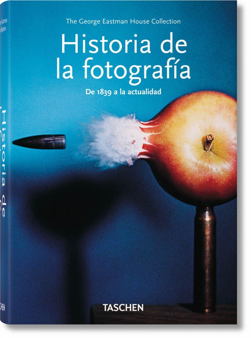 portada historia de la fotografia la fotografia es mi pasion