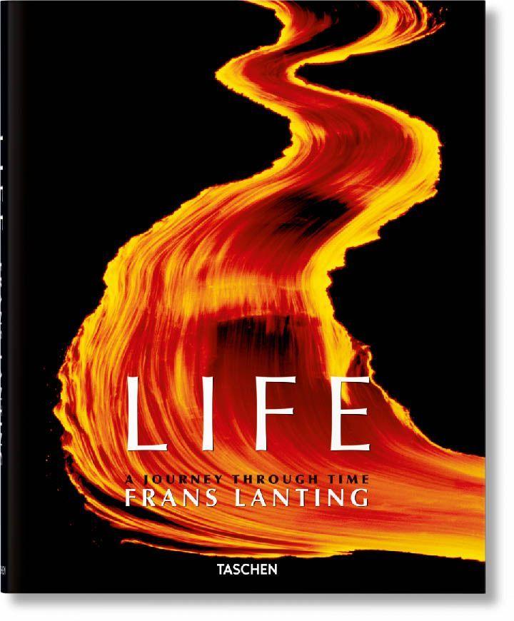 portada libro life fras lanting la fotografia es mi pasion