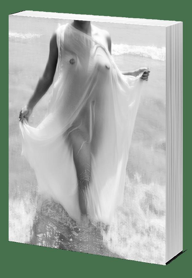 portada libro desnudate de xisco fuster