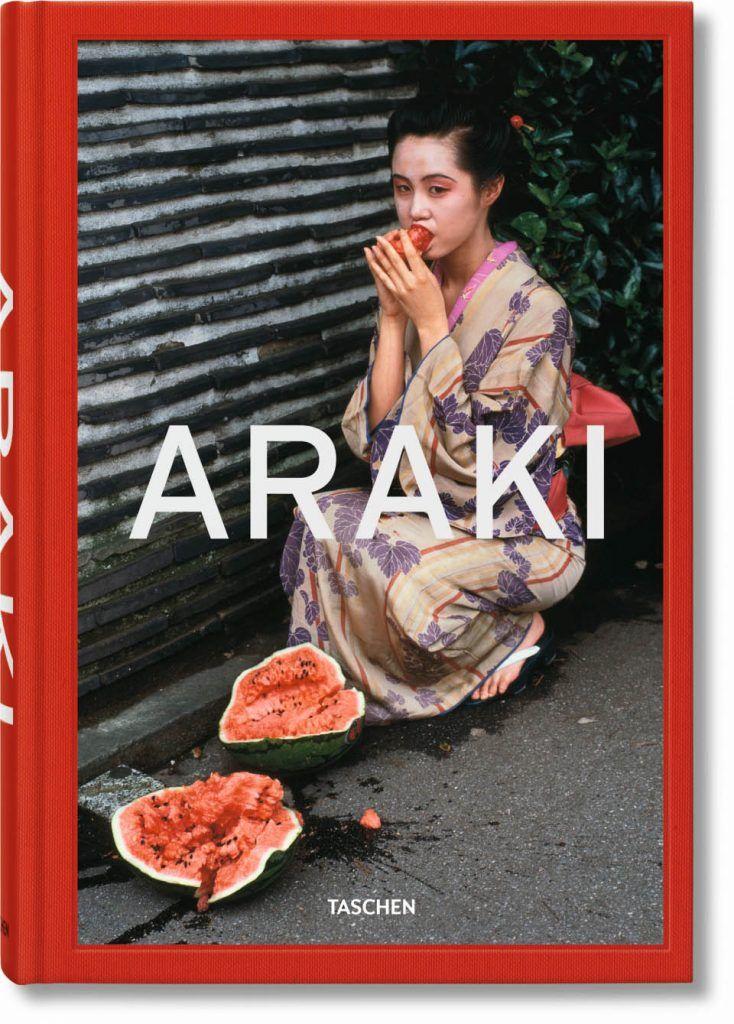 portada araki la fotografia es mi pasion para la creatividad