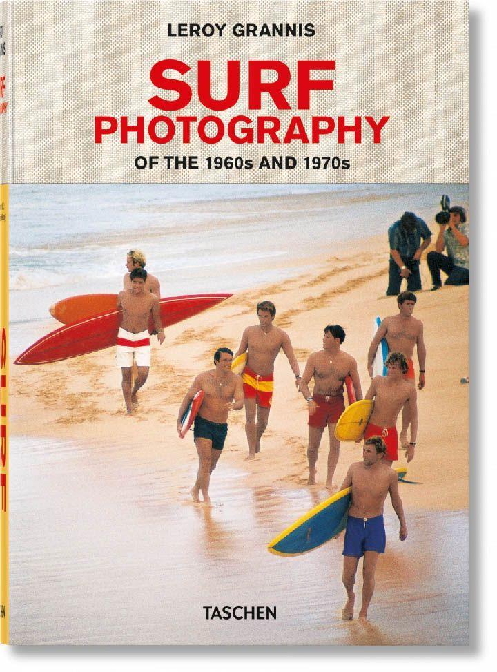 portada libro surf photography la fotografia es mi pasion