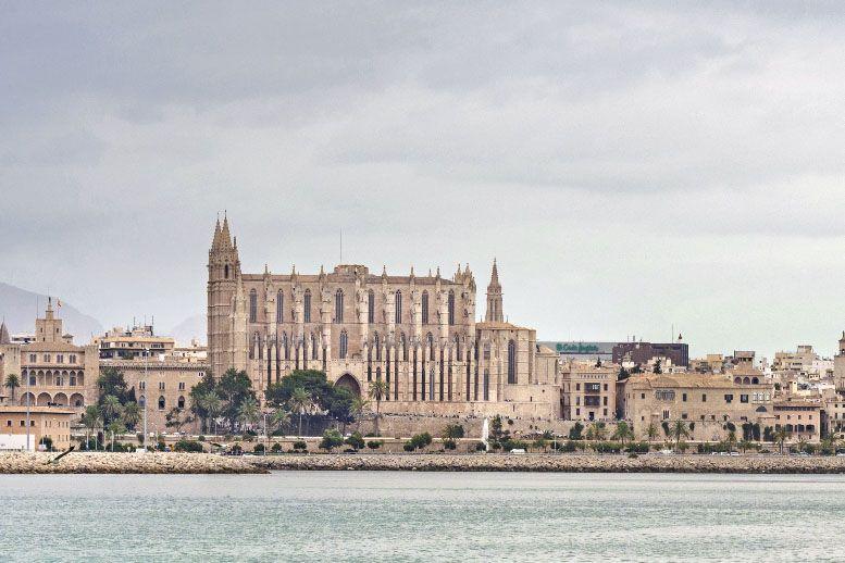 plano general catedral la fotografia es mi pasion