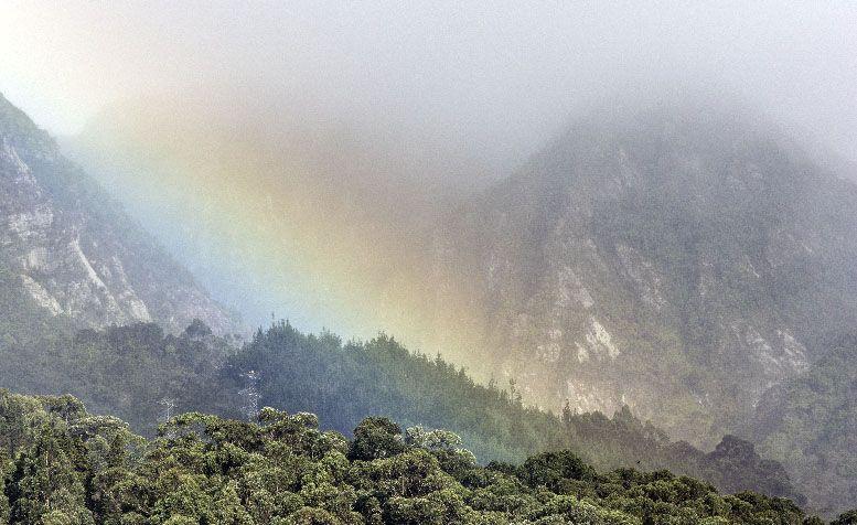 arcoiris la fotografía es mi pasion