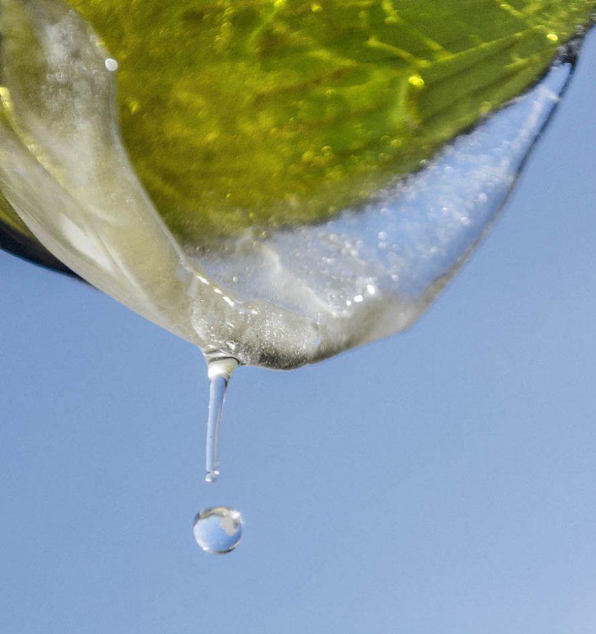 hielo y agua la fotografia es mi pasion