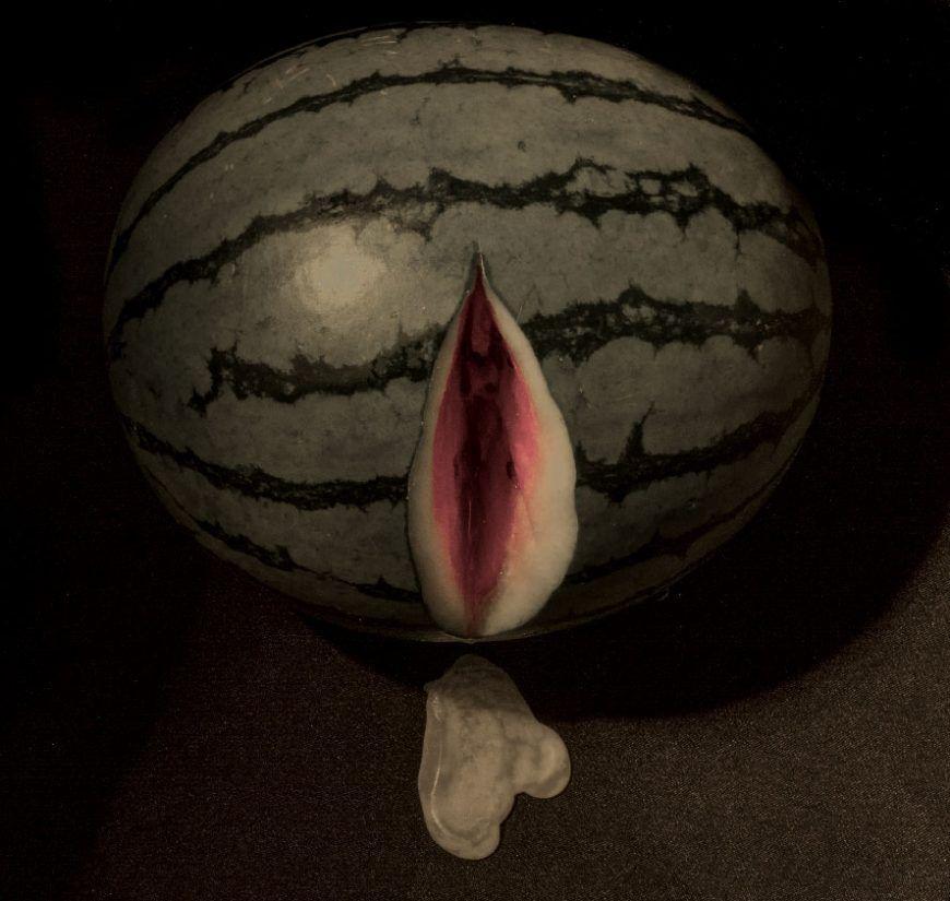 sandia sexo la fotografia es mi pasion