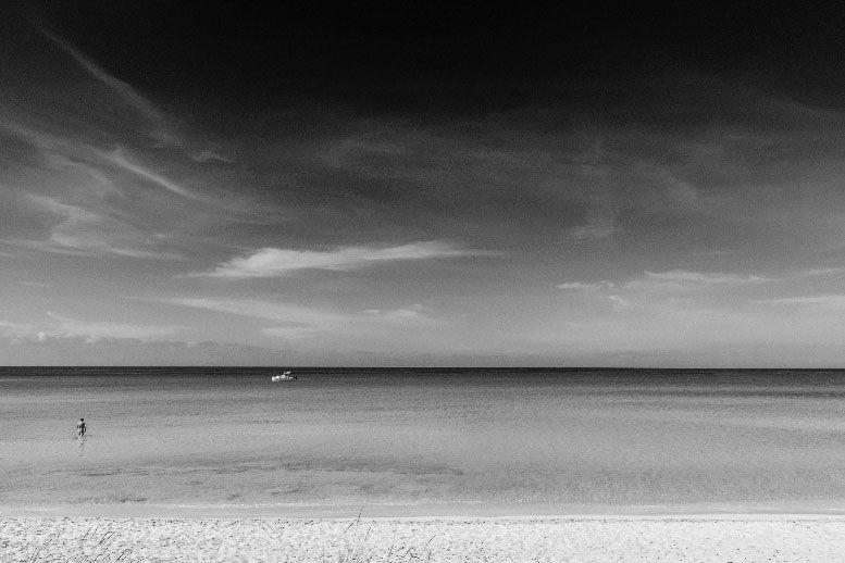 foto pasada a blanco y negro la fotografia es mi pasion 2