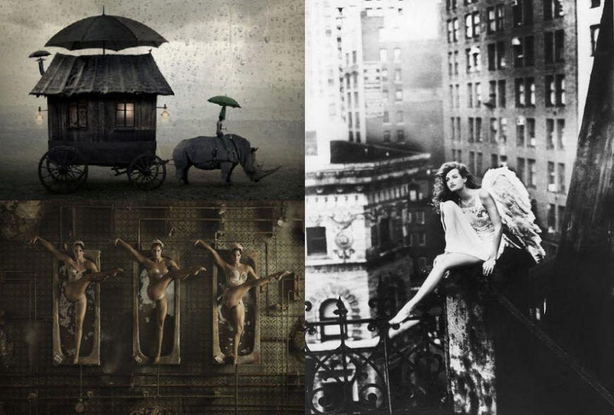 portada luis y arte fotografico y xisco repaso a tres fotógrafos internacionales