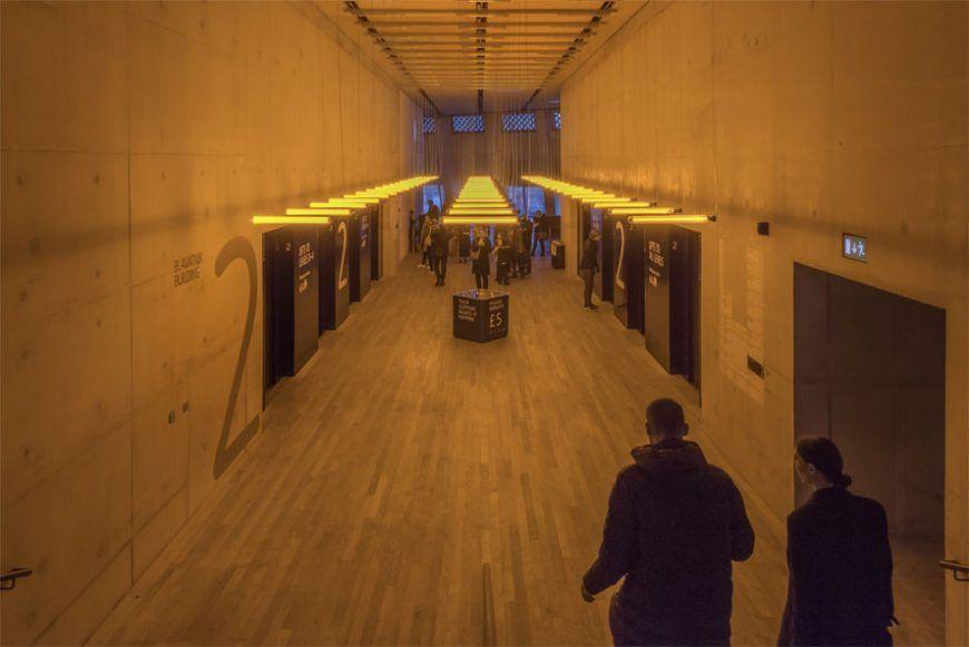Mis impresiones en la Tate Modern Gallery londres tate arq xisco fuster
