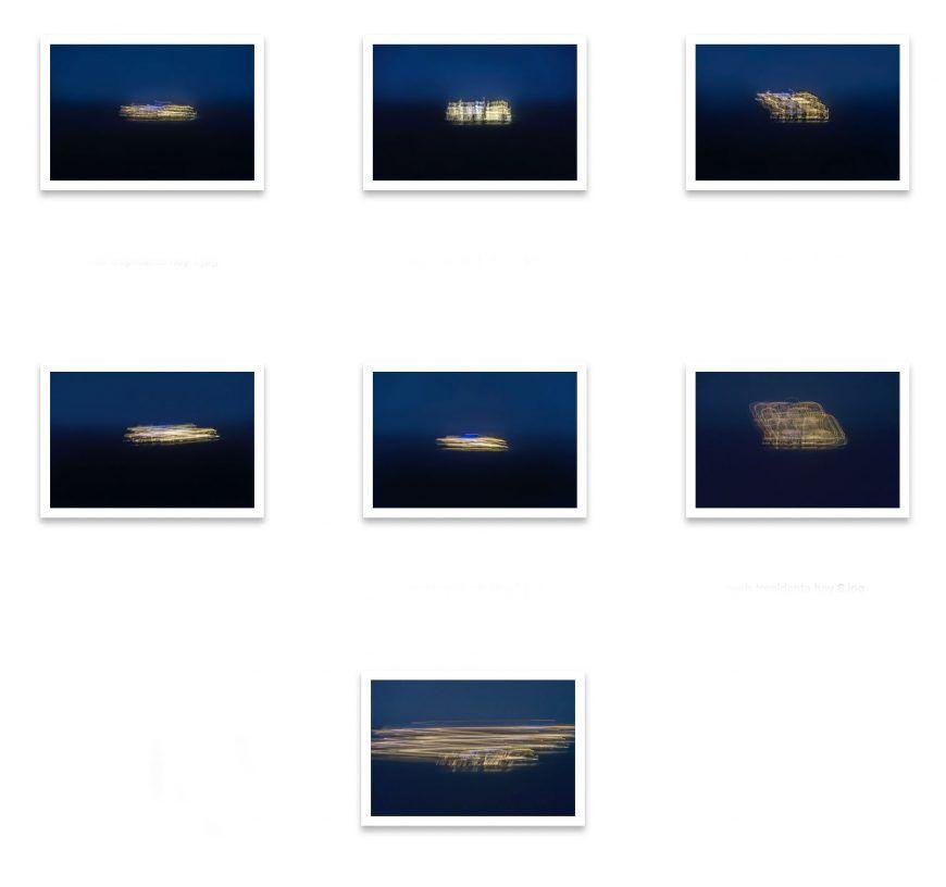 serie fotos trepidante xisco fuster fotografo