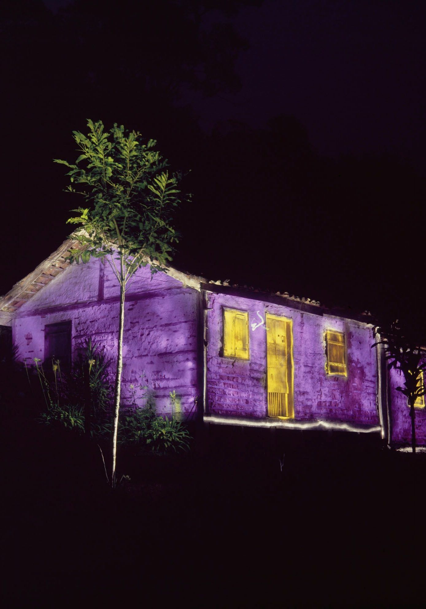 Casa Roxa renan cepeda la fotografia es mi pasion