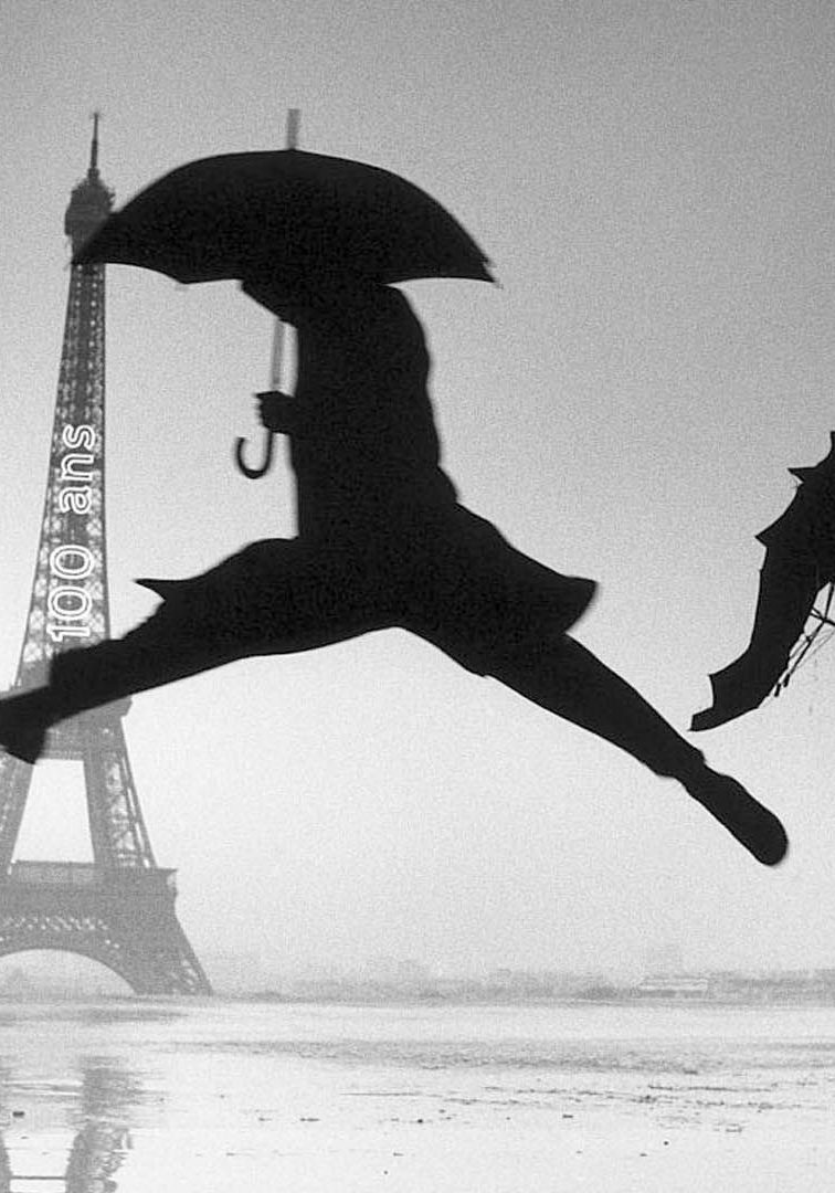 henri-cartier-bresson-paris la fotografia es mi pasion